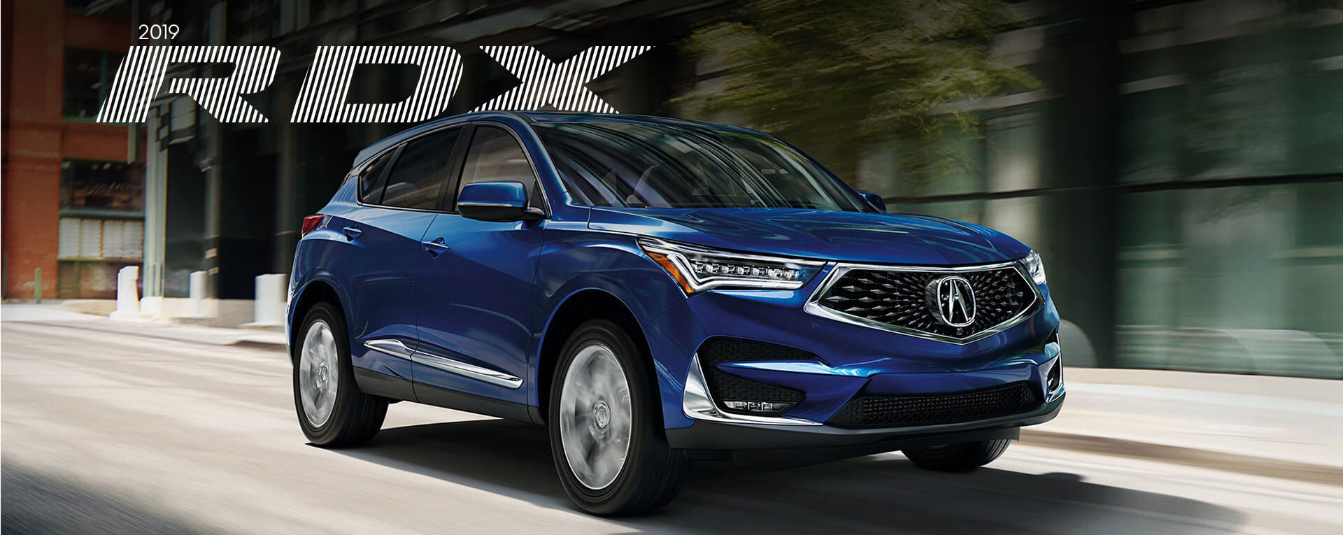 2019 Acura Rdx Dallas Forth Worth Acura Dealers