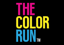Huntington Beach Color Run